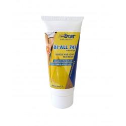 Masážny krém BI-ALL 747 (100 ml)