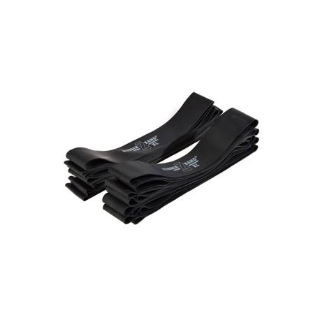 Rubber band fitness guma čierna