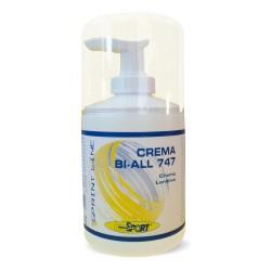 Masážny krém BI-ALL 747 (250 ml)