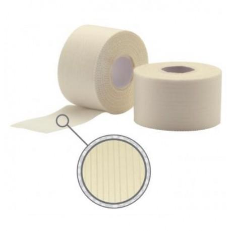 Tejpovacia páska 100% rayon, lepidlo s oxidom zinočnatým 2,5x10