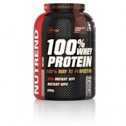 Protein Nutrend