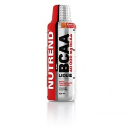 BCAA Liquid 1000 ml
