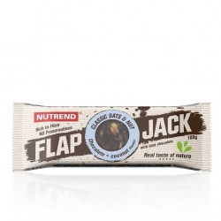 Flap Jack Tyčinka